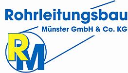 Rohrleitungsbau Münster